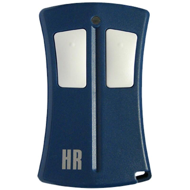 Пульт - радиобрелок для ворот HR R433AF2AZ