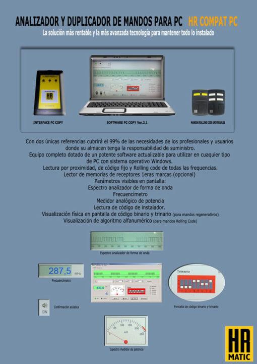 Compat PC