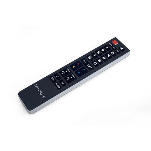 Mando TV Simply +